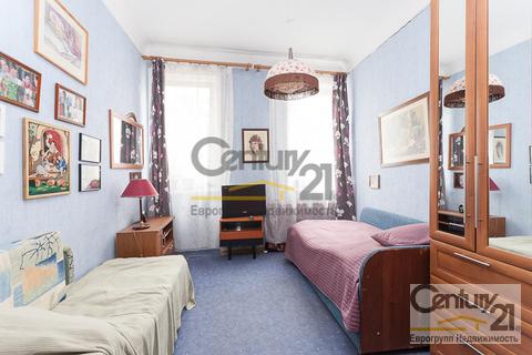 Продается 4-комн. квартира. м. Чистые Пруды - Фото 3