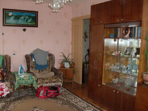 Квартира 2х ком. 52 кв.м в Дом отдыха Велегож - Фото 2