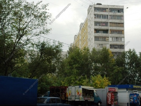 Продажа квартиры, м. Бибирево, Ул. Пришвина - Фото 4