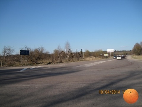 Продается участок, Новорижское шоссе, 100 км от МКАД - Фото 1