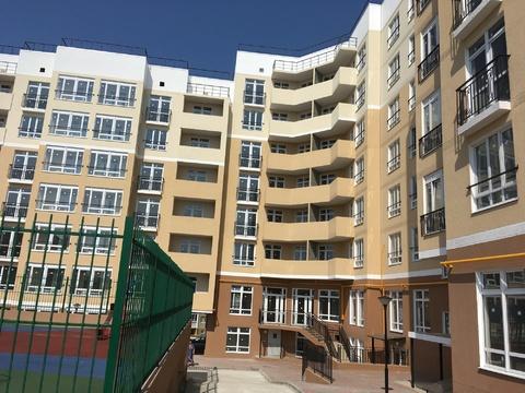 3- комн. квартира на ул.Маршала Жукова - Фото 1