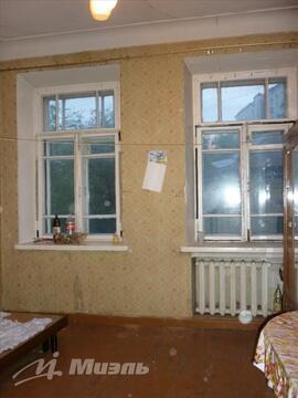 Продажа квартиры, м. Красные ворота, Ул. Покровка - Фото 2