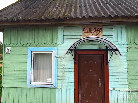 Волосовский район, п.Красный Луч, помещение свободного назначения . - Фото 4