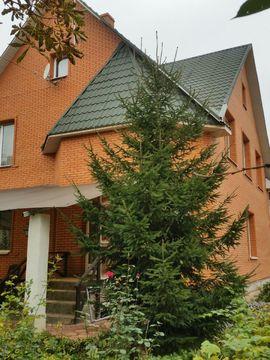 Дом в Немчиновке 280 кв.м - Фото 1