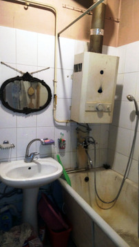 Продаю комнату 22м в сталинском доме в тихом центре, м. Таганская - Фото 2