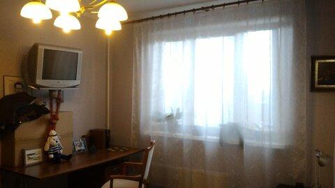 Продам 3-х комнатную 77кв.м. Москва Изумрудная д.11 - Фото 3