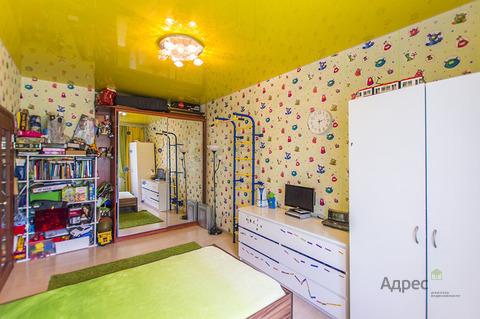 Продается 3-комнатная квартира — Екатеринбург, Центр, Мичурина, 21 - Фото 5