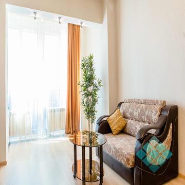 1-комнатная посуточно в новом доме с угловой ванной на Белинского, 15 - Фото 4