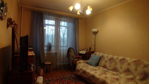 1 комнатная квартира, продажа, Москва, улица Азовская, дом 29к1 - Фото 3