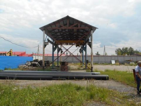 Производственный комплекс 1200 м. в Павловском Посаде, д. Евсеево - Фото 4