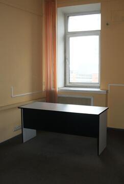 Офис на Энтузиастов, первая линия - Фото 5