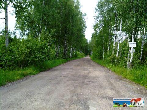 Участок 30 соток в поселке городского типа Уваровка с полной инфрастру - Фото 1