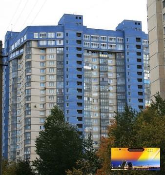 Просторная Однокомнатная квартира в Современном Кирпично-Монолитном до - Фото 5