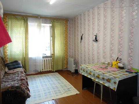 Сдаём комнату в общежитии по ул. Клочкова (р-н Политеха) - Фото 1