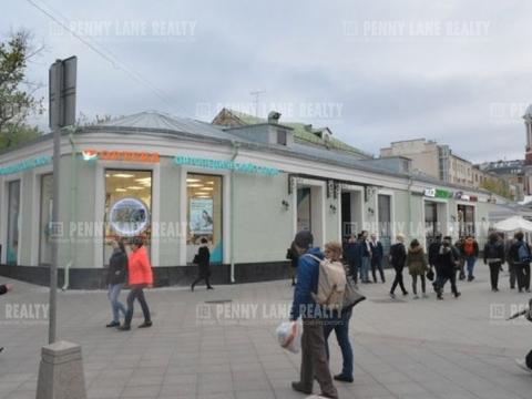Продается офис в 2 мин. пешком от м. Третьяковская - Фото 3