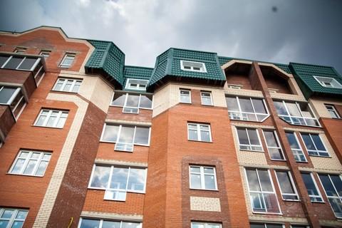 Продается 1 к.кв. г. Подольск, ул. Колхозная д. 55, корпус 4 - Фото 2