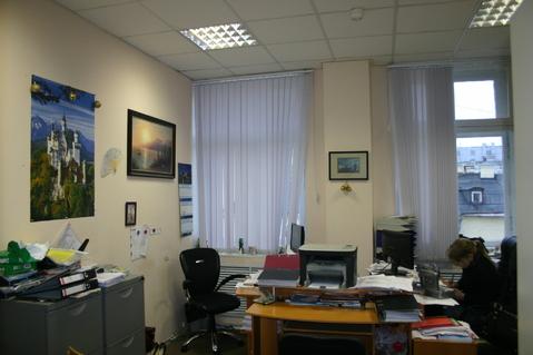 Офис 583,9м2 в действующем бизнес центре - Фото 2