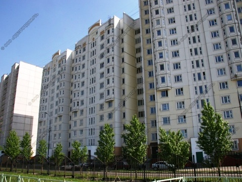 Продажа квартиры, м. Марьино, Ул. Маршала Кожедуба - Фото 4