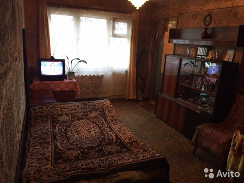 Продажа квартиры, Калуга, Улица Фридриха Энгельса - Фото 4