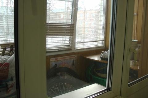 Трёхкомнатная квартира в Киржаче с автономным газовым отоплением. - Фото 4