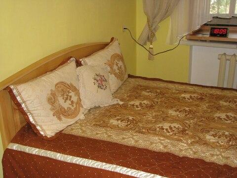 Двухкомнатная квартира со всеми удобствами, пляж Учкуевка - Фото 4