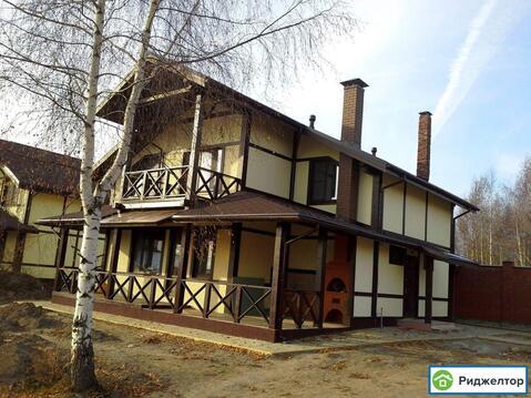Аренда дома посуточно, Городня, Конаковский район - Фото 1