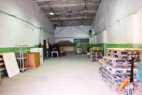 Помещение под склад 121 м2, м.Машиностроителей - Фото 2