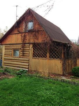 Продается садовый дом с баней в Новой Москве, вблизи село Кленово - Фото 3