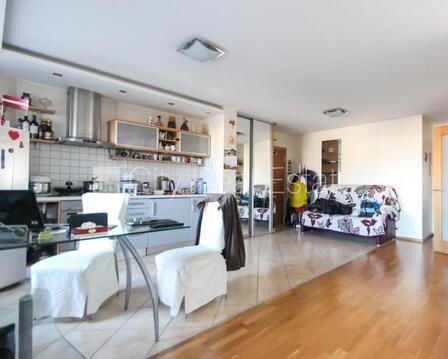 Продажа квартиры, Бривибас гатве, Купить квартиру Рига, Латвия по недорогой цене, ID объекта - 311678736 - Фото 1