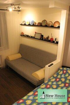 1-комнатная квартира с качественным евроремонтом - Фото 5