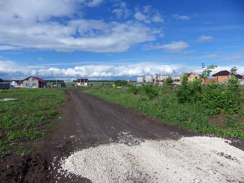 Земельный участок по улице Ангарская №26 - Фото 3