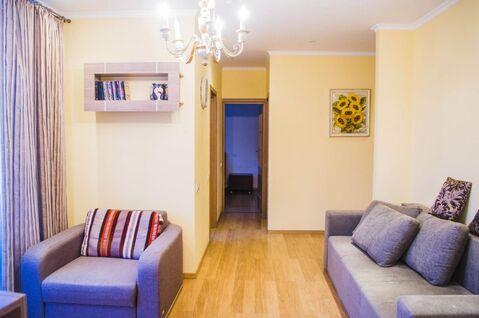 Продается 3 комн. квартира (74 м2) в пгт. Партенит - Фото 1