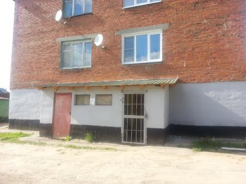 Нежилое помещение 100 кв.м. д.Бережки 1 эт. отдельн. вход - Фото 3