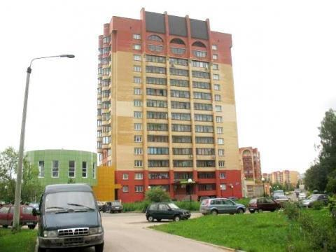 2-ка в новом доме , с евроремонтом на ул. Станционная д.22 - Фото 1