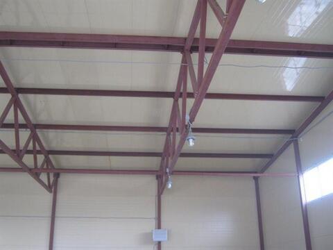 Сдам складское помещение 1000 кв.м, м. Международная - Фото 2