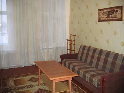 Уютная комната посуточно центр Санкт-Петербурга метро Василеостровская - Фото 1