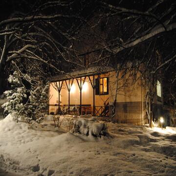 Коттедж в Звенигороде на 10 человек - Фото 4