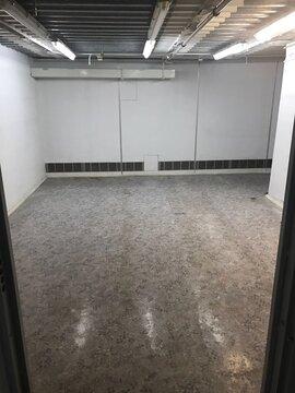 Неотапливаемый склад в подвале БЦ, грузовой лифт - Фото 2