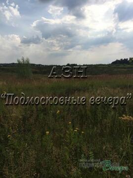 Новорижское ш. 54 км от МКАД, Мансурово, Участок 505 сот. - Фото 3