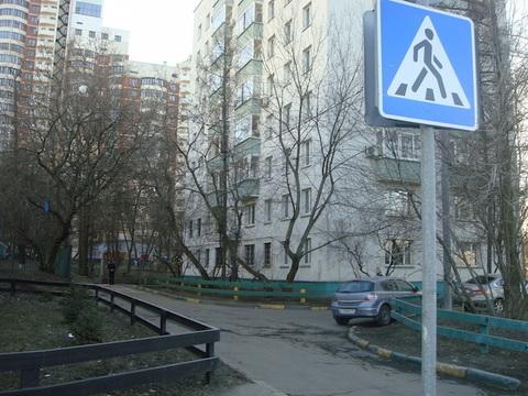 М. Полежаевская 5 м.тр.Пр. Маршала Жукова 55.Продается 2 кв 44,8 кв.м - Фото 2
