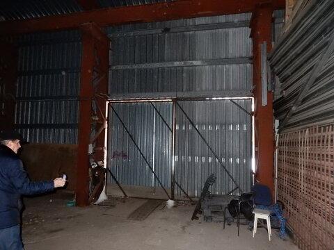 Под склад, производство , автосервис в Люберцах. - Фото 5