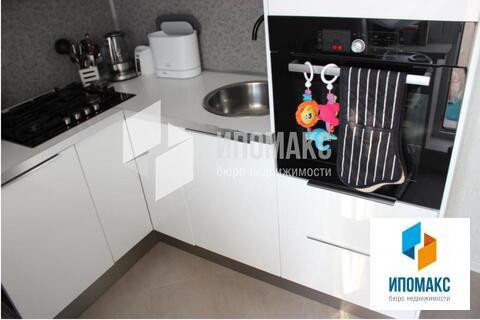 Продается 2-хкомнатная квартира 45 кв.м, п.Киевский, г.Москва - Фото 2