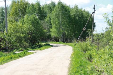 Предлагаю дачу с земельным участком в СНТ Рассвет, в районе д.Стеблево - Фото 2