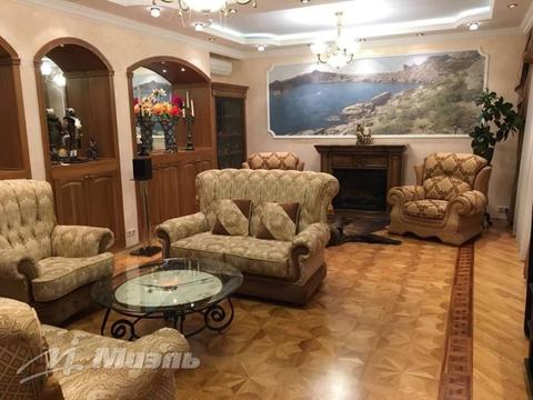 Продажа квартиры, м. Динамо, Березовой Рощи проезд - Фото 1