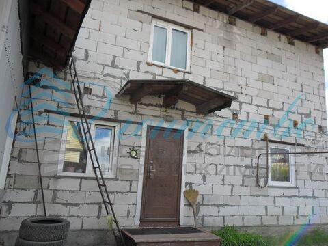 Продажа дома, Новосибирск, м. Заельцовская, Ул. Планетная - Фото 2