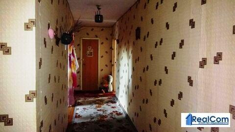 Продам трёхкомнатную квартиру, Ванино - Фото 4