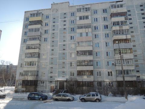 2-комнатная квартира, ул. Шибанкова - Фото 4