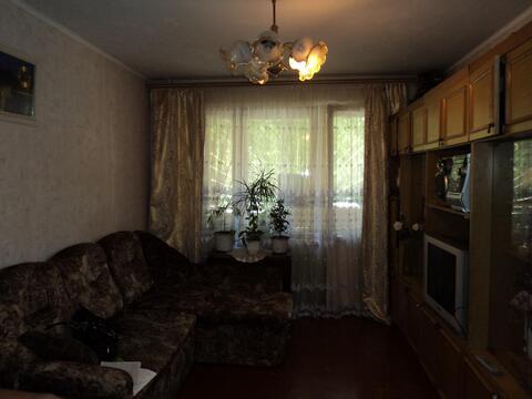 4х комнатная квартира на красной линии под офис - Фото 2
