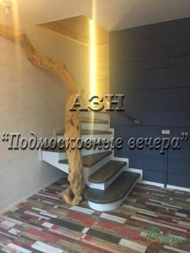 Минское ш. 28 км от МКАД, Жаворонки, Дом 90 кв. м - Фото 1