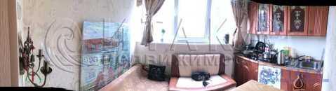 Продажа квартиры, м. Пионерская, Серебристый б-р. - Фото 5